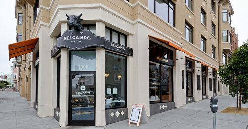 BELCAMPO MEAT COMPANY