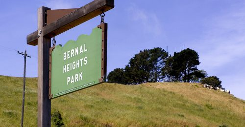 Bernal Heights Park1