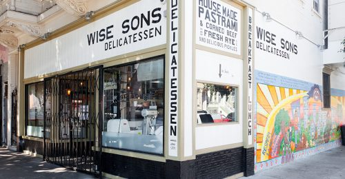 Mission WiseSons